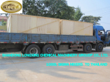 1000L Explosive-Proof Sigma Kneader to Thailand