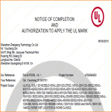 UL cUL certification 9W-150W LED corn light
