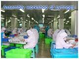 Work Shop of Syringe