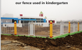 successful case-our product used in kindergarten