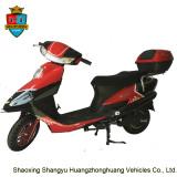 Zhongsha E Bikes