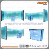 Modular Portable Aluminum Fabric Trade Show Booth
