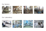 Our Factory & Laboratory