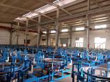 WORKSHOP FOR CIRCULAR LOOM