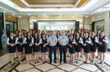 JBN Sales team