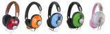 Hotselling High Professional DJ on-Ear Headphones