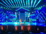 330w 15R moving head Beam light in music show
