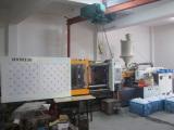 Excellent Plastic Parts factory