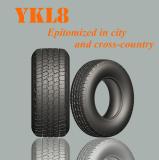 PCR YKL8