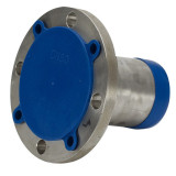 Flange cover