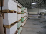 Warehouse Of Solid Surface Sheets