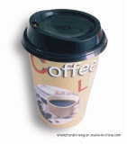 Is Stone Paper suitable for hot beverage such as tea or coffee?