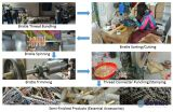 Gun Cleaning Accessories Workshop Process