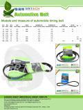 Automotive belts catalog 2