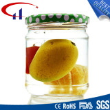 Hot Sell and Best Quality Food Grade Glass Jar (CHJ8087)