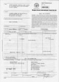 bill of lading for egypt customer