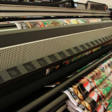 Factry Show - Digital printing machines