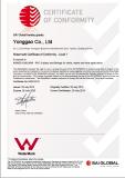 WATERMARK for AS1260 PVC DWV CERTIFICATE