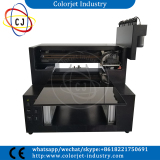 A3 size 8 colors uv led printer