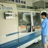 STUDER grinding machine