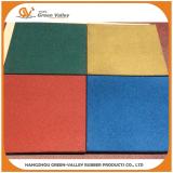 50x50cm Rubber Tiles