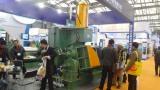 2014 year Shanghai Exhibition(75L rubber Kneader Machine)