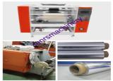 MJ-AF450 foil rewinder machine