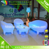 Led Furniture / Living Room Sofa / Modern Table
