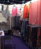 Cashmere scarf shawls show