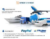 Shippment & Payment