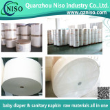 baby diaper raw materials Fluff Pulp