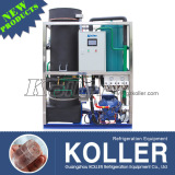Compact design Tube Ice Machine (5tons/day)
