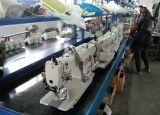 zoyer sewing machine factory show