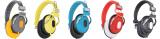 Dynamic Hi-Fi Stereo Headphones