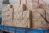 Transportation to warehouse
