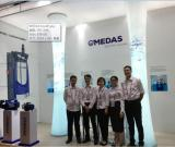 MEDAS professional booth