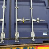 finish container Loading