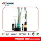 2 Core Fiber Optical Cable/ FTTH Drop Cable with CE ROHS