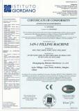 CE cerfication