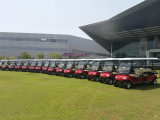 HDK Golf cart in Bahrain