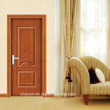 High Quality and Competitive Price Steel Wooden Door (sx-4-6002)