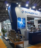 Exhibition in domestic