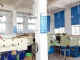 finish machining workshop