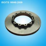 Brake disc 5483111501