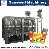 Flavored Water, Energy Drinks Filler ,Filling Machine Line