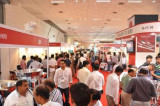 Trade show in shenzhen