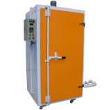 What is Powder Curing Oven Used For?