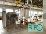 cooling pump system of aluminum film line
