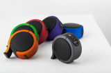 Unique Professional Wireless Bluetooth Mini Portable Speaker for Outdoor Sports