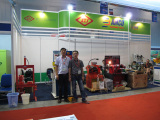 THE 10TH CHINA MAC FAIR-VN(CMF 2011)